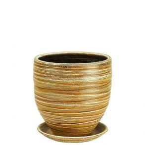 горшок модерн песок 1 3-13 (55-113)