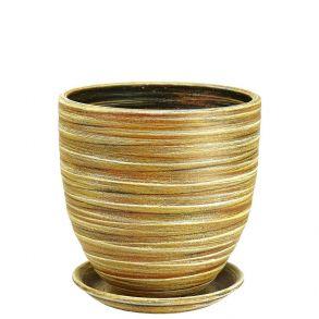 горшок модерн песок 2 4-13 (55-213)