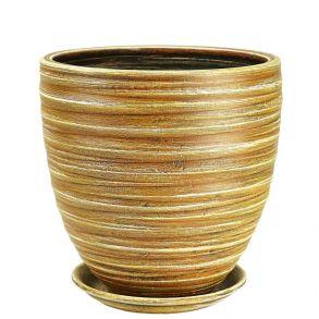горшок модерн песок 3 4-13 (55-313)