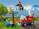 Конструктор LARI City  Пожар на пикнике 11211 (Аналог LEGO City 60212) 76 дет