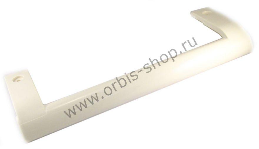 Ручка дверная для холодильника LG, бежевая, прямая