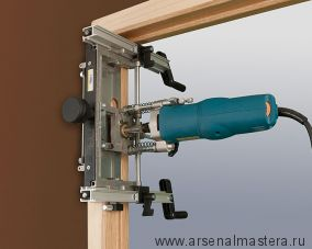 Фрезер для установки скрытых петель FR129VB VIRUTEX 2900805