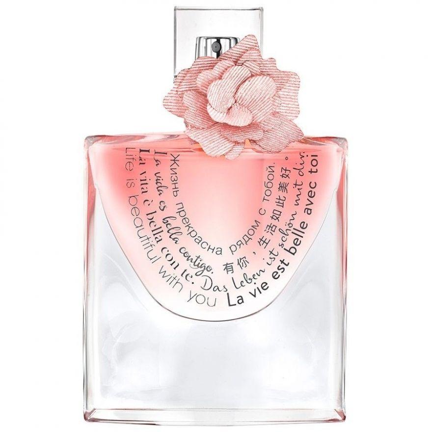 Парфюмерная вода Lancome La Vie Est Belle La Vida Es Bella Contigo L`eau De Parfum 75 мл
