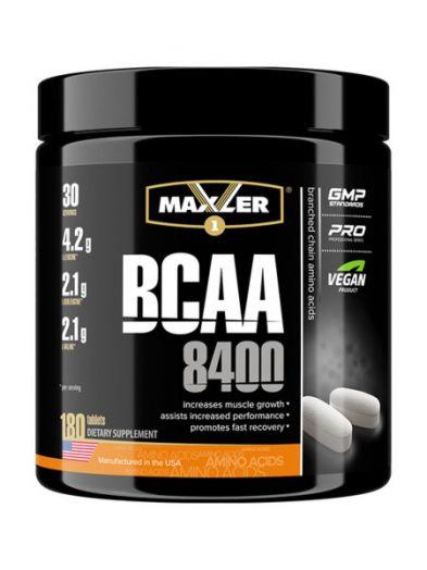 Maxler - BCAA 8400 tabs