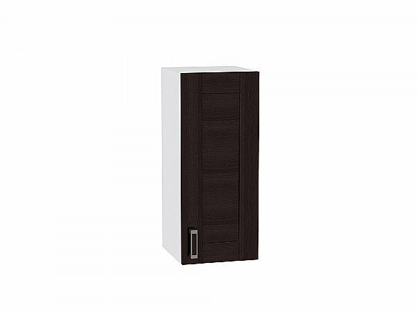 Шкаф верхний Лофт В309 (Wenge Veralinga)