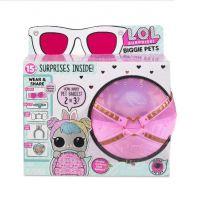 Детская игрушка - сюрприз L.O.L. Surprise Biggie Pets