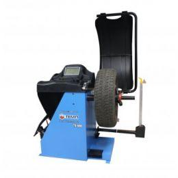 Автоматический балансировочный станок TEMP TB500