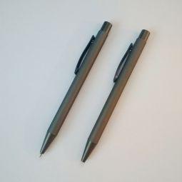 ручки с софт тач покрытием в новосибирске