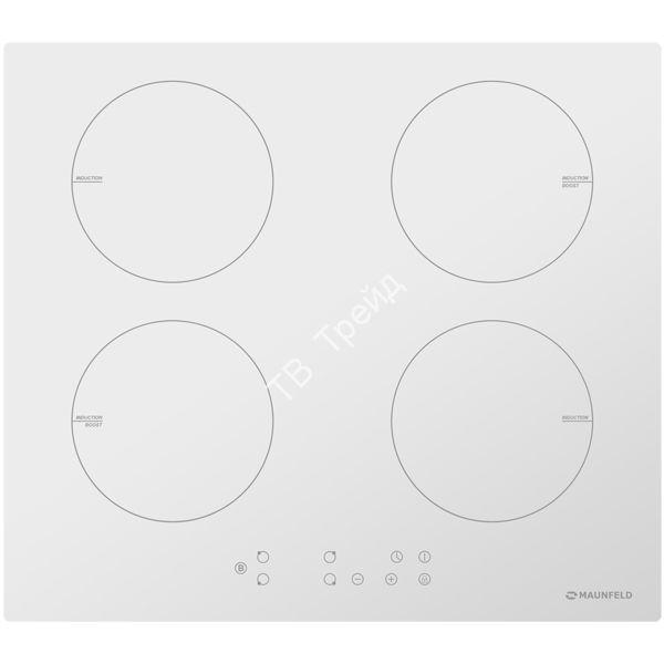 Индукционная варочная панель MAUNFELD EVI.594-WH