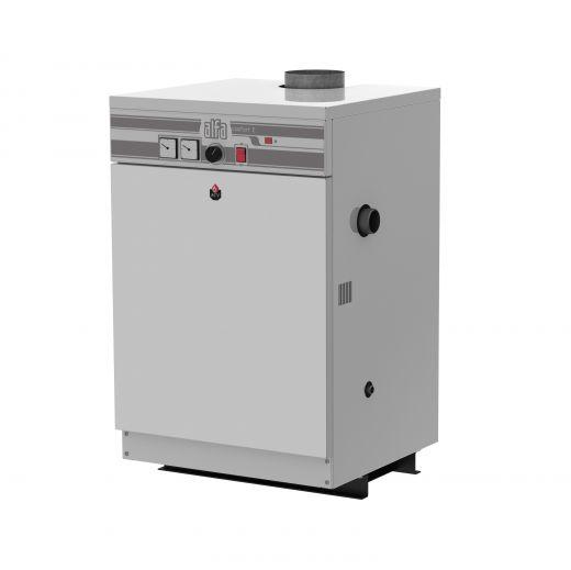 Котел напольный газовый ACV Alfa Comfort одноконтурный с открытой камерой сгорания 40 v16