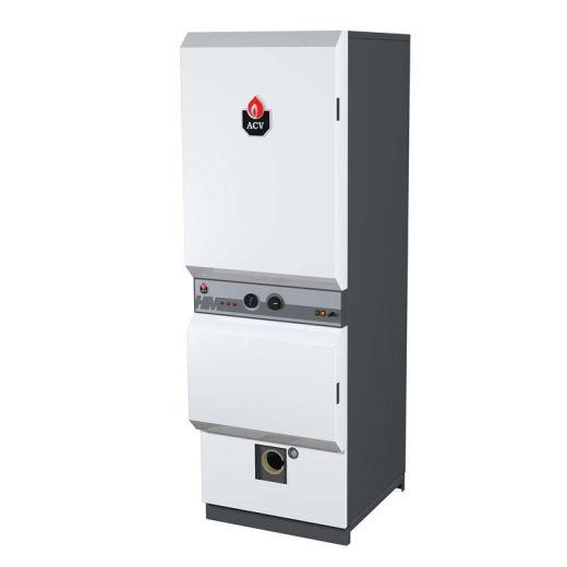 Котёл универсальный двухконтурный ACV HeatMaster N 70