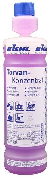 Kiehl Torvan Konzentrat Универсальное активное чистящее средство, концентрат, 1л