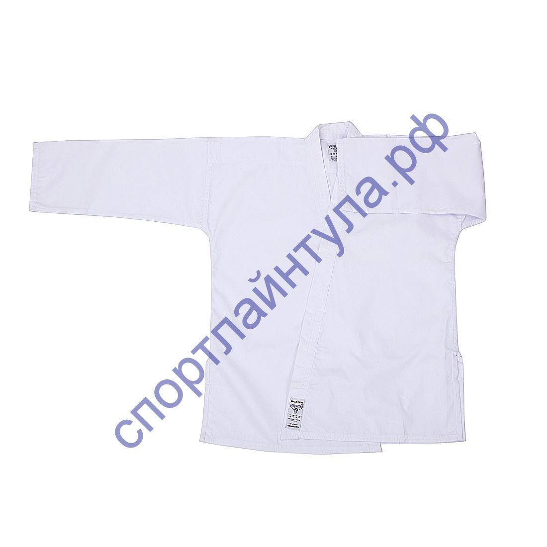 Кимоно для каратэ KKR-1 (RKU 282) 180см