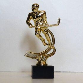 Приз статуэтка Хоккей на подставке