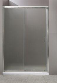 Душевая дверь в нишу BelBagno UNO-BF-1-115-P-Cr