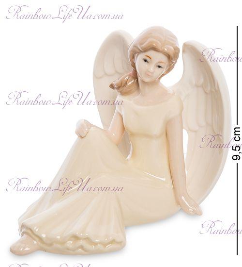 """Фигурка девушка - ангел """"VS"""""""
