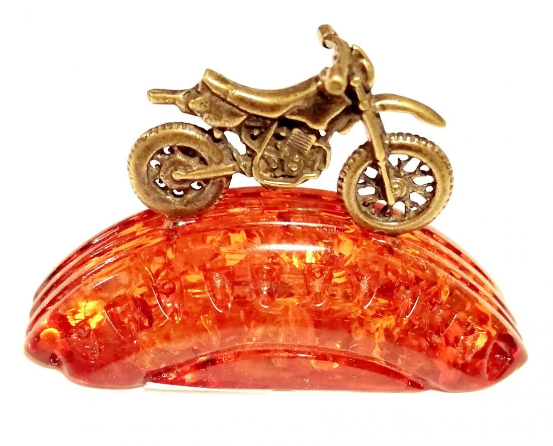 Фигурка Мотоцикл