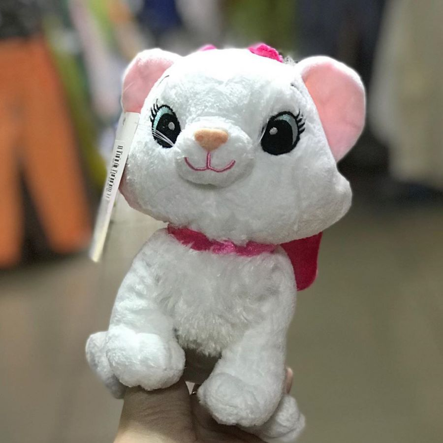 Кошечка Мари мягкая игрушка