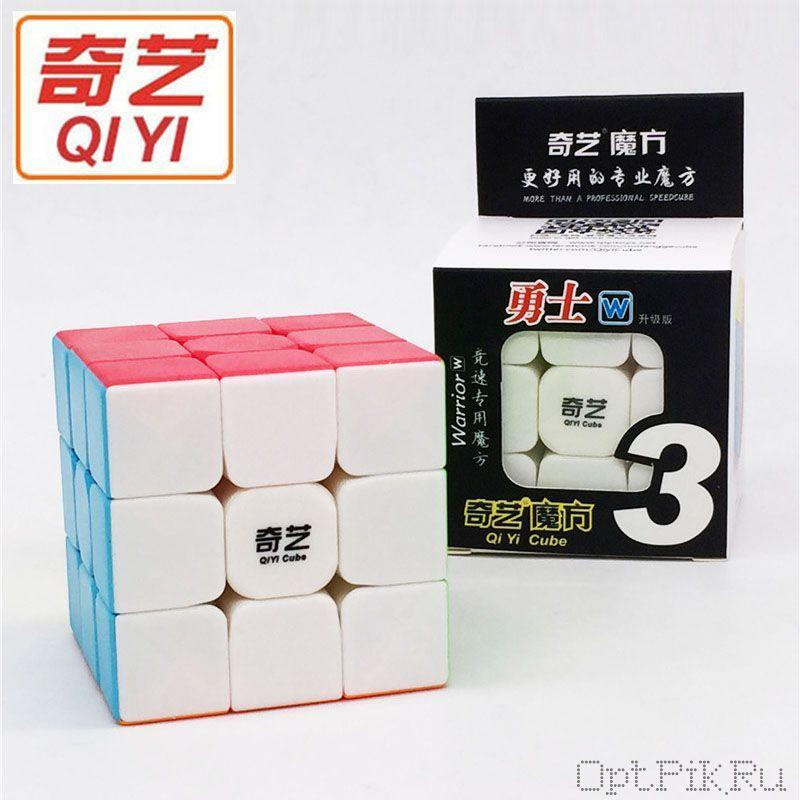 Кубик Рубика QiYi 3*3