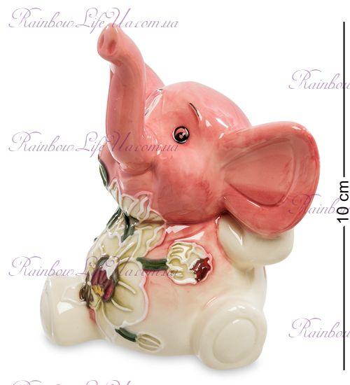 """Фигурка слоник """"Pavone"""""""
