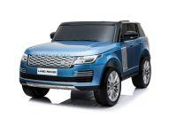Детский электромобиль Range Rover HSE 4x4