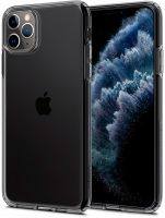 Чехол SGP Spigen Liquid Crystal для iPhone 11 Pro прозрачный