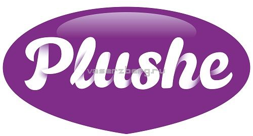 Plushe Professional 17356 Полотенца бумажные сложения ZZ / V  (ПБV1-250-20)