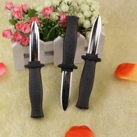 Нож с секретом - Knife with Retractable Blade