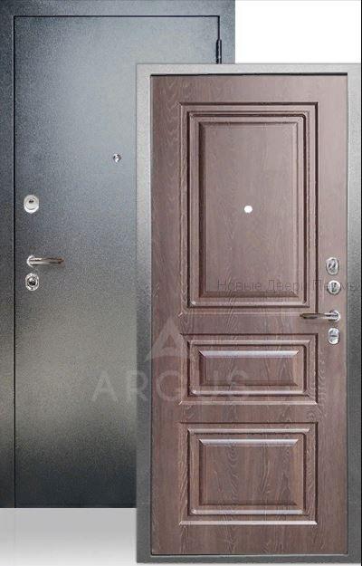 Сейф дверь Аргус «ДА-91 (3К)