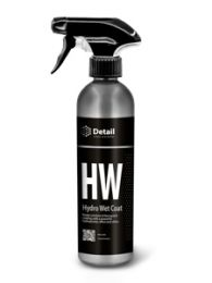 Кварцевое покрытие Detail HW Hydro Wet Coat 500мл купить в Челябинске, цена