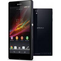 Смартфон Sony Xperia Z (C6603) Black