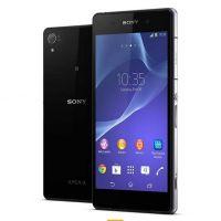 Смартфон Sony Xperia Z2 (D6503) Black