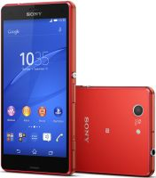 Смартфон Sony Xperia Z3 Compact (D5803) Red