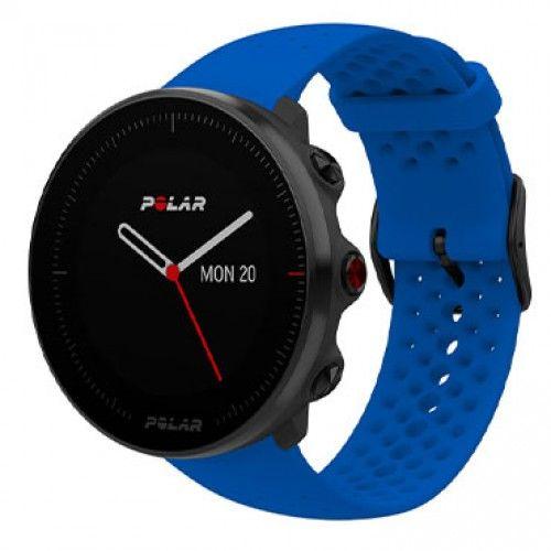 Универсальные спортивные часы POLAR Vantage M, цвет синий