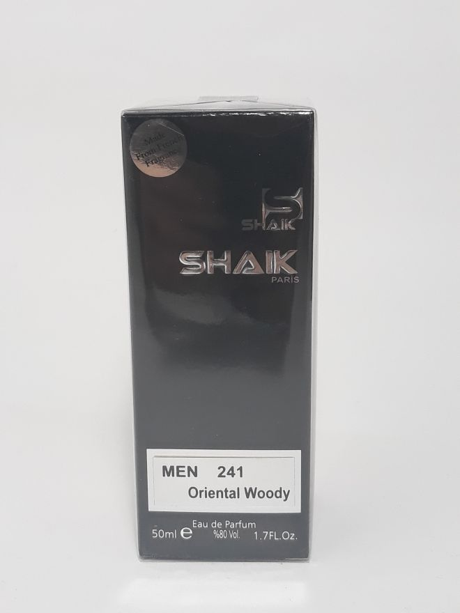 "SHAIK M 241 (""Oriental Woody"")"
