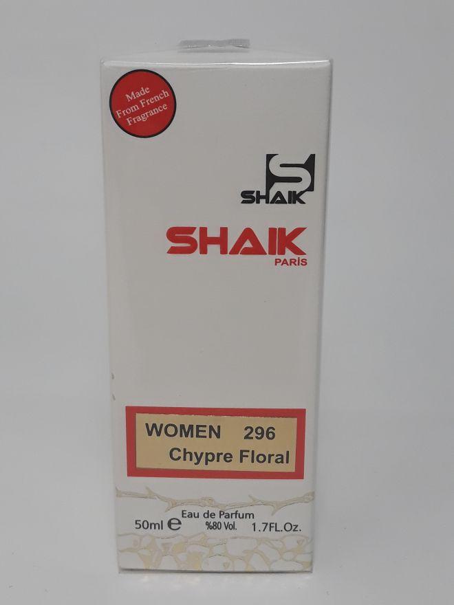 "SHAIK W 296 (""Chypre Floral"")"