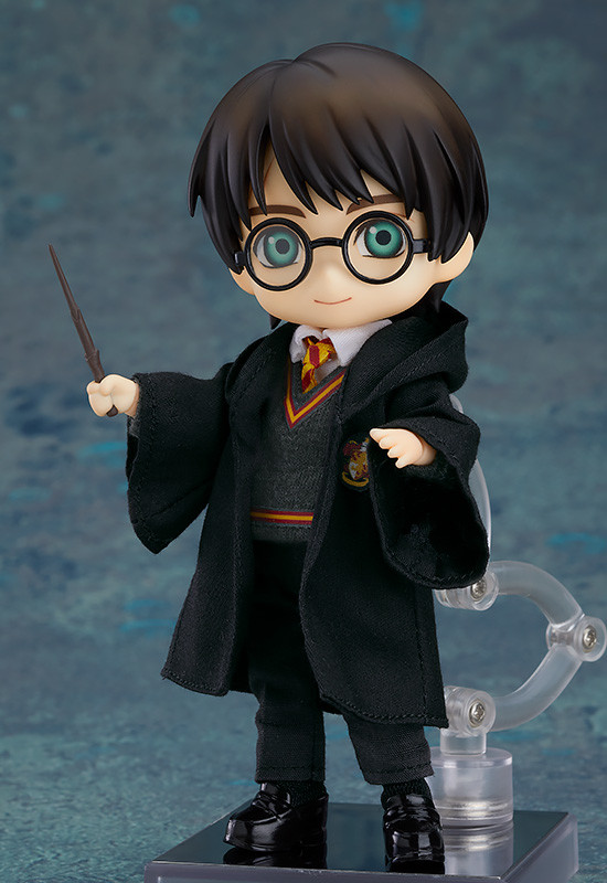 Nendoroid Doll Harry Potter Гарри Поттер