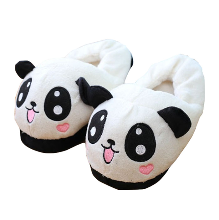 Тапочки Кигуруми Панда