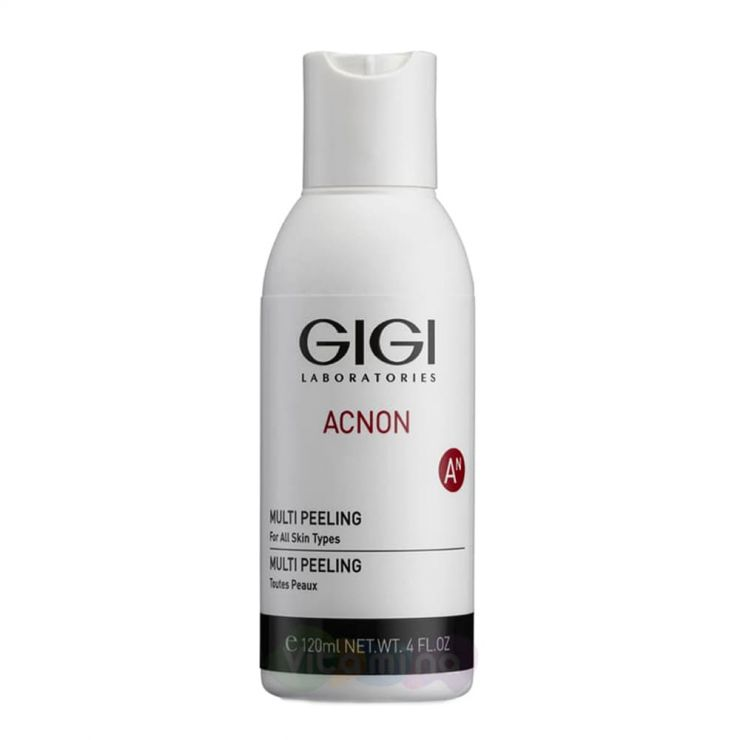 GiGi Гель - Мультипилинг Acnon Multi Peeling, 120 мл
