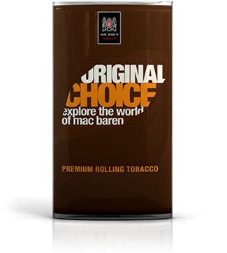 Mac Baren Original Choice
