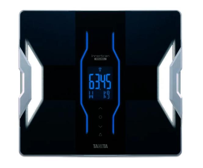 Весы напольные Tanita RD-953BK