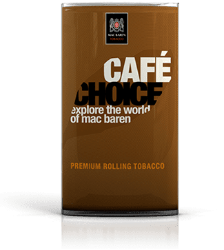 Mac Baren Cafe Choice