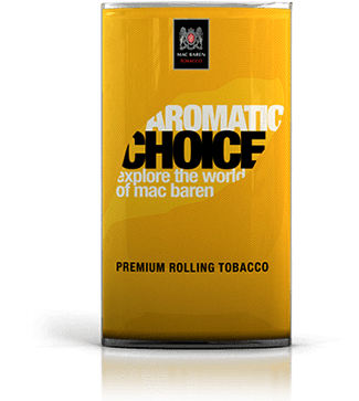 Mac Baren Aromatic Choice