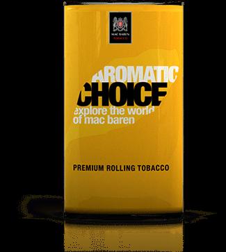 Mac Baren Aromatic Choice