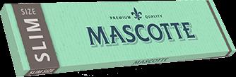 Сигаретная бумага MASCOTTE Slim Size