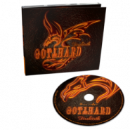 GOTTHARD - Firebirth [DIGI]