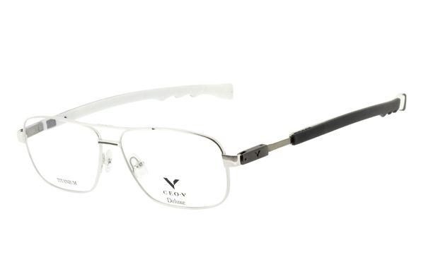 CEO-V (Сео-ви) Оправа для очков CV 303 SS