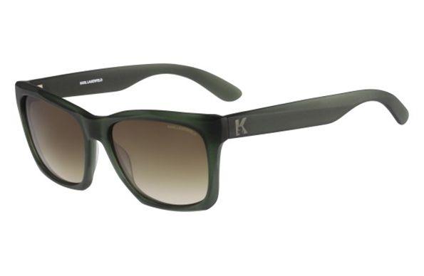 Очки KARL LAGERFIELD (Карл Лагерфельд) KL 871S 036