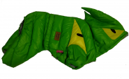 Dragon Комбинезон для собак мелких пород (болонь) №16