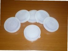 Крышка для банок пласт. 1-82  (холодн.) 50/400